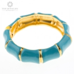 Fashionable Colorful Bangles and Bracelets for Women TBR-0031-2