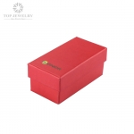 Garnier Jewellery Bags and Pouches Red Jewelry Gift Box with Fashion TGB-0011