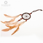 Popular Design Dream Catcher Craft for Kids TDC-0004
