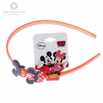 Disney Fashionable Style Jewelry Baby Hair Bands for Disney THD-0001
