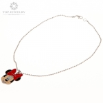 Disney Promotion Friendship Necklace for Younger TJS-0005