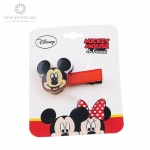 Disney Cute Decorative Hair Pin Hairclip for Girls THC-0004